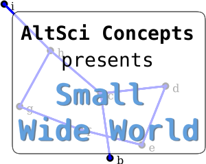 AltSci Small Wide World